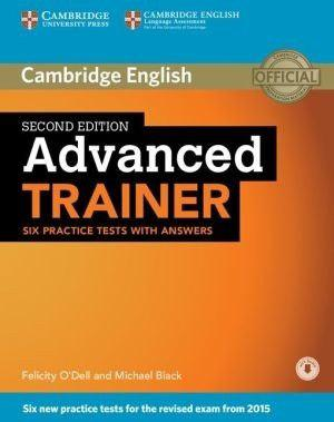 Advanced Trainer - 2nd Edition () - With Key Cambridge