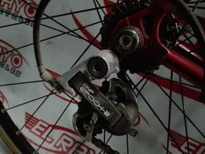 Bicicleta Semi Carrera Usada