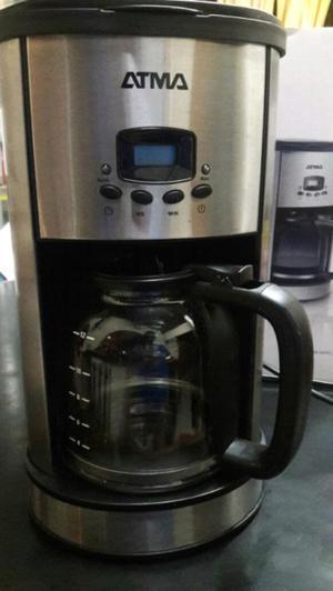 Cafetera automática atma
