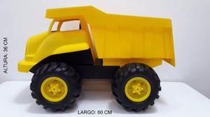 Camion Volcador Grande
