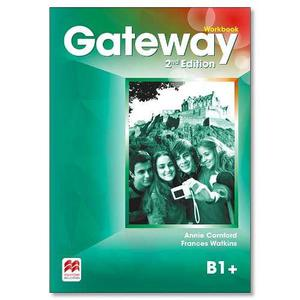 Gateway B1+ / 2nd Edition - Solo Workbook - Macmillan