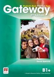 Gateway B1+ / 2nd Edition - Student S Book - Macmillan