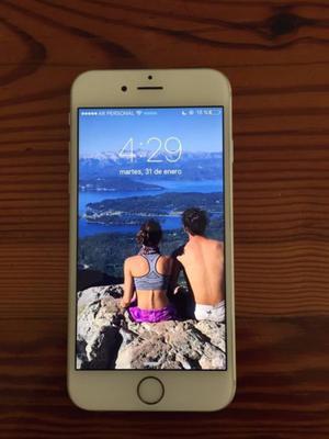 Iphone 6S 16GB, Excelente estado.