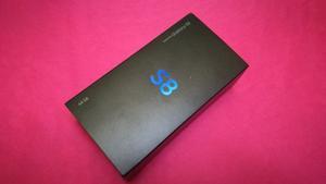 SAMSUNG S8 4G LTE 64GB 4GB RAM LIBRE