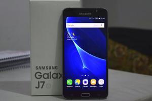 Samsung Galaxy J) EXCELENTE ESTADO, 8 MESES DE USO!