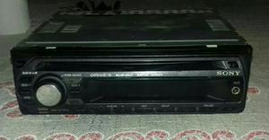 Vendp stereo sony xplod 50x4 mp3 entrada auxiliar!!
