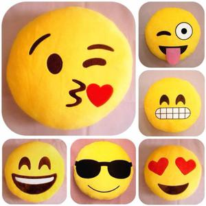 Almohadones Emoticon Emojis Whatsapp OFERTA!!!