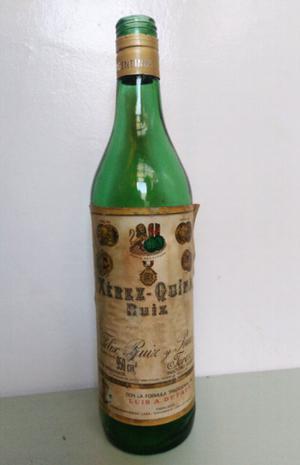 Antiguas botellas varias