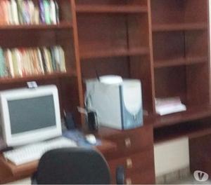 Escritorio biblioteca