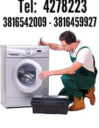 Lavarropas en Tucuman