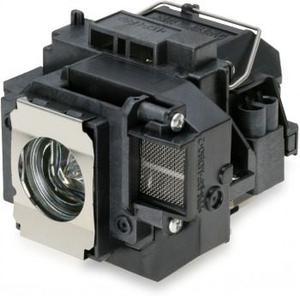 Lámpara Proyector Epson E Eb S9 X9 W9 S10 X10 W10 Elplp58