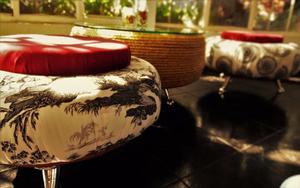 Mesa Ratona,vidrio 10mm, Piedras, Living, Diseño