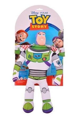 Muñeco Buzz Lightyear Toy Story Original 40cm Disney