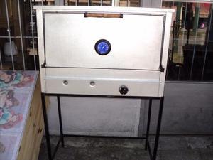 horno pizzero 6 moldes cincalun nuevo