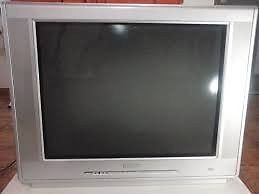 vendo tv philips 29 pulgadas pantalla plana muy bueno