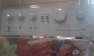 Amplificador Pioneer Sa- Ii