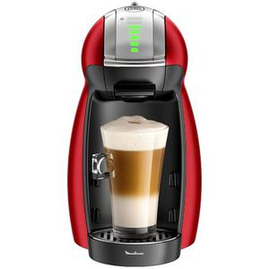 Cafetera Moulinex Dolce Gusto Genio 2 Pv