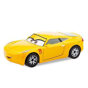 Cruz Ramirez Cars 3 Metalico Original Disney Store
