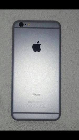 Iphone 6s Plus Liberado Spacegrey