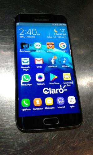 Samsung Galaxy S6 Edge libre de fabrica nuevo!