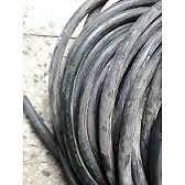 cable tipo taller usado varias medidas