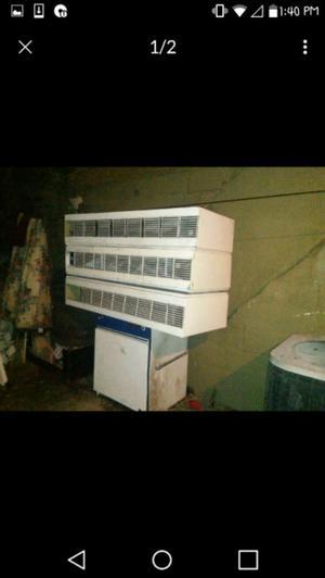 Caldera o Calefacción central