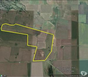 Campo Agricola 157has. La Punilla S Ruta Prov. 10