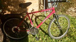 Mountanbike rodado 26
