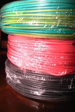 Rollo de cable  metros