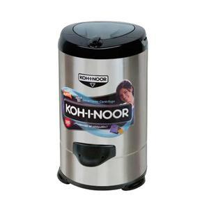Secarropas Kohinoor A655 Acero Inoxidable 5.5kg