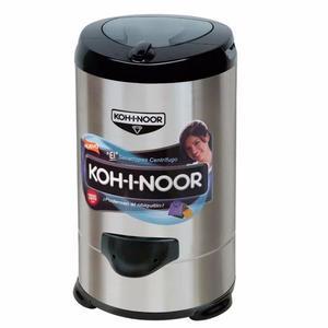 Secarropas Kohinoor Acero Akg rpm Acero Inox Lj