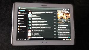 Vendo 1 tablet samsung