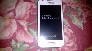 Vendo o permuto Samsung Galaxy ACE 4 para reparar o repuesto