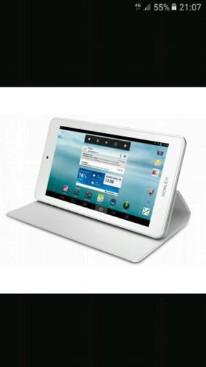 Vendo tablet negociable