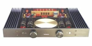 Amplificador Integrado 120 W Brinkmann Integrated 220v