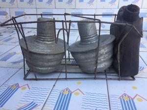 Antiguo Mechero De Coleccion