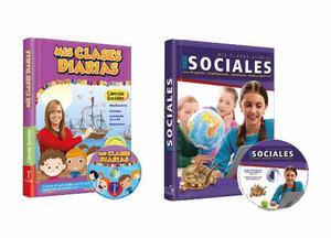 Mis Clases Diarias: Promo Ciencias Sociales (1° Y 2°