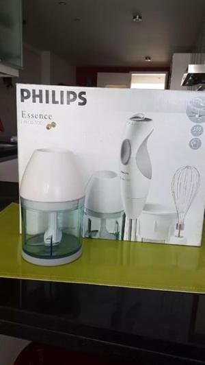 Vaso Picador / Mixer Para Minipimer Philips Hr