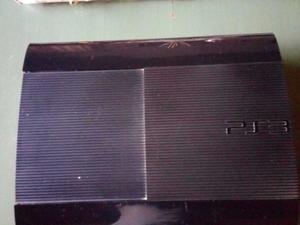 Vendo Play Station 3 impecable