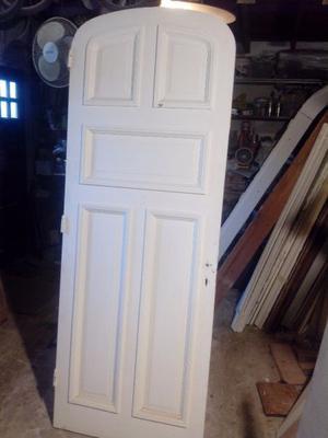 Vendo puertas antiguas