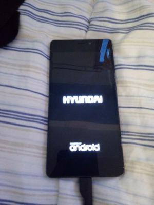 celular hyundai de 16 megapixel