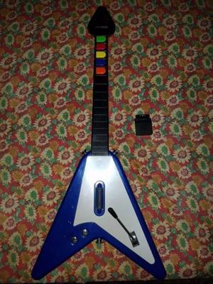 vendo accesorio para play dos guitarra precio 400