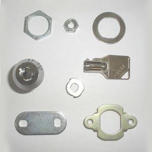 Cerraduras Tubulares Importadas Eago 1 Y 1/8 (pack19u)