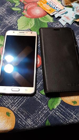 Samsung J7 Liberado en Excelente Estado
