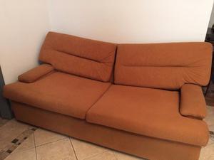 Sillón sofá cama doble