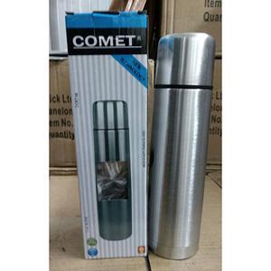 Termo Bala medio liro Acero Comet x50u