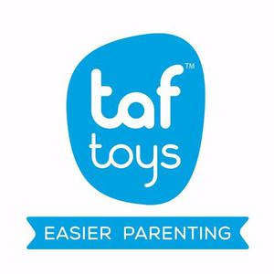 Colgante Sonajero Buho Obi The Owl Taf Toys