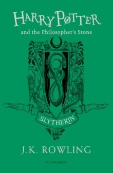 Harry Potter And The Philosopher S Stone - Slytherin House