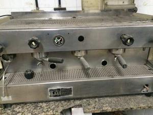 Maquina De Cafe Industrial/ Buen Estado /completa/funciona