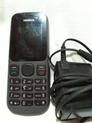 TELEFONO CELULAR NOKIA BL 5C CON CARGADOR